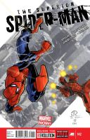 The Superior Spider-man 142 by scroll142