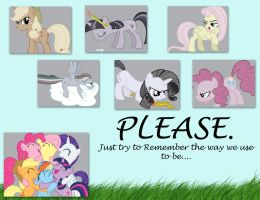 Just Try... by lovergirl786