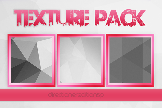 +Texture Pack by DirectionerEditionsP