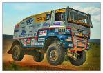 Central Europe Rally 10 by zozzy1980
