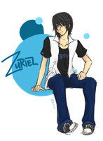 Zuriel by Syllogysm