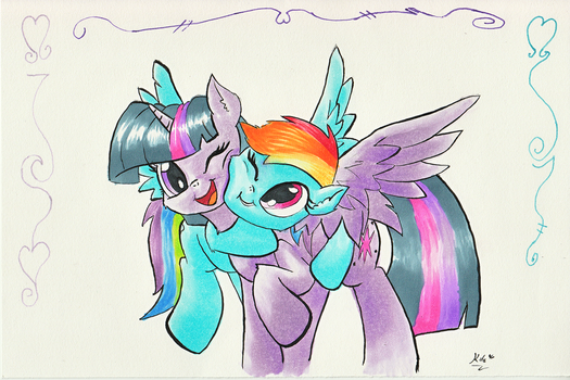 Schmoopeykins Backer Reward #5 by kittyhawk-contrail