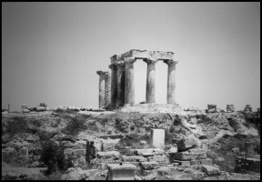 Ancient Greece by Digger36
