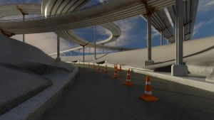 FastTrack_Overpass by oxide1xx