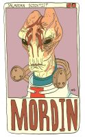 #15 Mordin by Fievel-the-Mouse