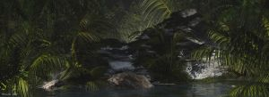 Jungle By Night by brunale03