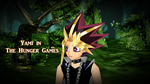 [YuGiOh! MMD] Yami In The Hunger Games by PharaohAtisLioness