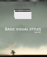 basic visual styles by krissirk
