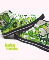 Bobsmade_shoes-Vaqueiro by Bobsmade