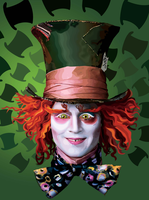 Mad Hatter by dancinmegs