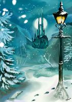 Narnia by Avorage
