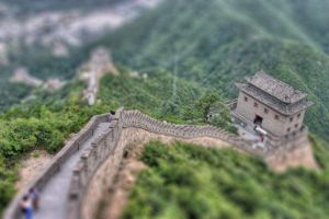 Chinese Wall by hellion-at