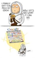 AC: Google map'it by x-Aiko-chan-x