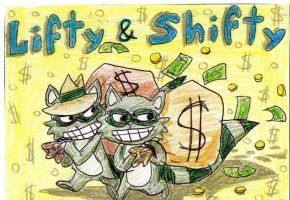 htf-Lifty and Shifty by tonoly21