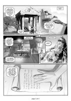 Saint Seiya TLC- The Lost Memory  -ENG- PAG 2 by Afterlaughs