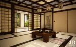 Japan Room 2 by 3DJack