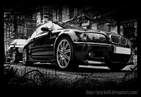 jp bmw m3 e46   ... by psycko91