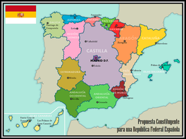 A Spanish Federal Republican Proposal by Silas-Coldwine