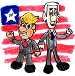 Super American Presidents by SonicClone
