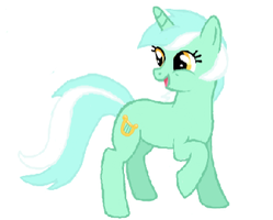 Lyra Heartstrings :3 by SoulCats