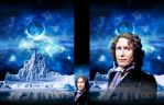 Doctor Who - The Eighth Doctor Adventures 4 - Art by DisneyDoctorWhoSly23