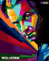 .:wolverine wpap:. by gilar666