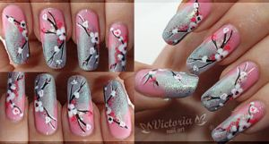 Nail art 110 by ChocolateBlood