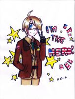 America! c: by THE-L0LLIP0P