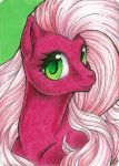 Cheerilee ACEO by Shaiyeh