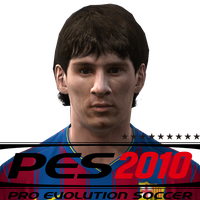 PES 2010 icon by Archer120
