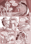 Mark of Chaos - Page 14 by StePandy
