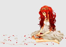CR - Misi 7: Song is a heart by bluemanaphy