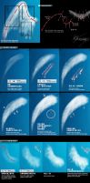 WING tutorial by real4fantasy