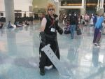 Cloud Strife Cosplay 3 by IronCobraAM