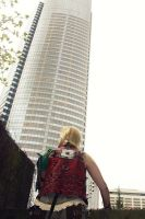 Home sick by TemaTime