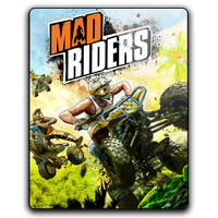 Mad Riders by dander2