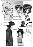 Forever Yours: pg5 by InuKagomeluvrs