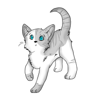Ivypool by AliceinkittyLand