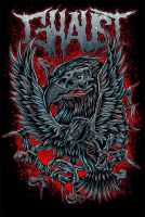 The Eagle by rheen