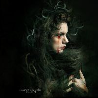 Anima by vampirekingdom