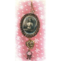 Reminisce Necklace by asunder