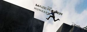 The Maze Runner Hungary (FB group) - Cover by RumpleTR