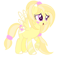 Lovely Pony Adopt Auction- {Closed} by S-Adopts