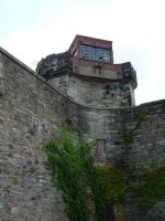 Eastern State Penitentiary 27 by raindroppe