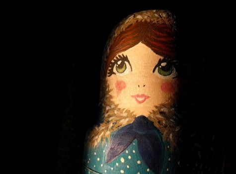 Russian Doll by Abaksigan