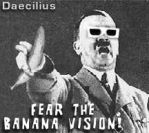 Hitler was Silly by Daecilius