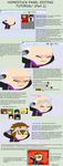 Homestuck Panel edit Tutorial -PART 3- by Psycho-CandyAddicted