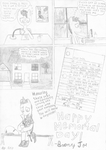 Memorial Day 2013 Drawing by bronyjoe111