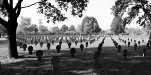 Military Cemetary by ah-fotografie-me