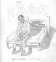 The R.O.O.M. Cover by TaKKuN923